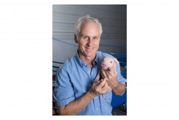 National Pork Board Celebrates Ethical, Transparent Pig Farming