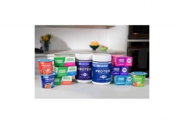 PepsiCo Acquires Plant-Based Nutrition Co., Health Warrior