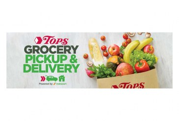 Tops Friendly Markets Launches Grocery Pickup At New York Locations