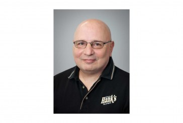 Hank's Gourmet Beverages Names Ciannilli Director Of Sales Support
