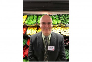Big Y Produce Manager Honored By United Fresh Produce Association