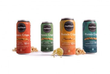 Tyson Grows ¡Yappah! Brand With New Flavor, Kickstarter Launch