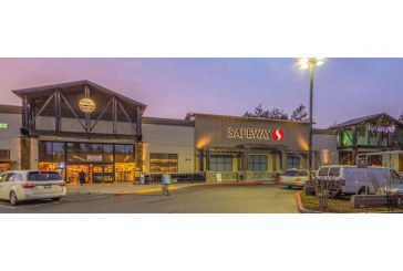 Eureka, California, Safeway Store Sold For $11.4M