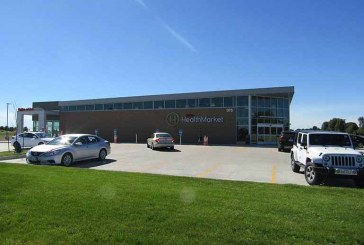 HealthMarket Is Just The Right Fit For Hy-Vee
