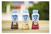 Fairlife Debuts Drinkable, Lactose-Free 'Fairlife Smart Snacks'
