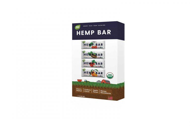 Evo Hemp Bars