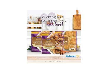 Mama Biscuit's Entering Walmart Stores Nationwide