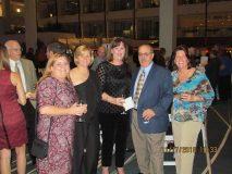 2018 Rhode Island Food Dealers Association Annual Meeting & Holiday Gala, Newport Marriott, Newport, Rhode Island, Nov. 17, 2018