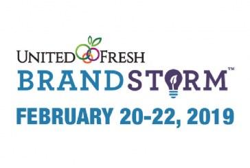 United Fresh Names BrandStorm 2019 Advisory Committee