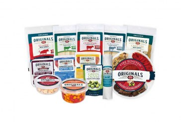 Dietz & Watson Expands Antibiotic-Free 'Originals' Line With New Snacks