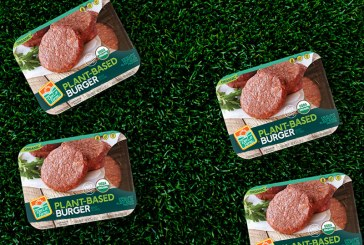 Don Lee Farms' Organic Plant-Based Burger In More Northeast Markets