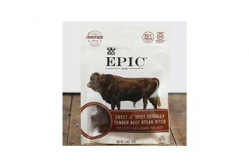 EPIC Provisions Pioneers Industry's First Consumer Product With EOV Seal