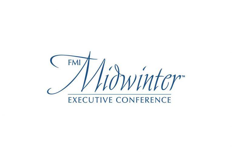 FMI Midwinter Executive Conference logo
