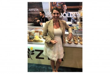 Aryzta Focuses On In-Store Bakery At NACS Expo