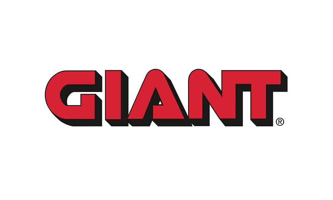 Image result for Giant logo