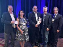 DDBC's 50th Anniversary National Seminar, Ritz Carlton, Rancho Mirage, California, Nov. 2-4, 2018