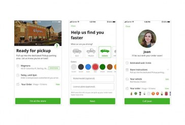 Instacart Expanding Its Pickup Service Nationwide