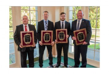 NJFC Honors Four At Loss Prevention Conference