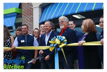 Parker's Celebrates The Opening Of Its New Pooler, Georgia, Store