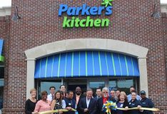 Parker's Celebrates The Opening Of Its New Pooler, Georgia