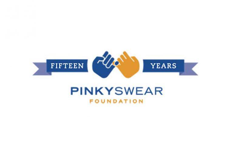 Pinky Swear Foundation logo