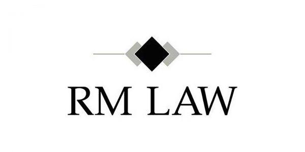 RM Law logo