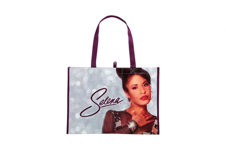 H-E-B's second edition Selena bag