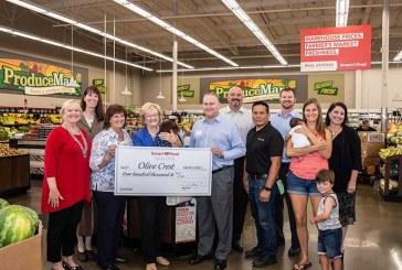 Smart & Final Hits Charitable Milestone: More Than $2 Million Raised This Year