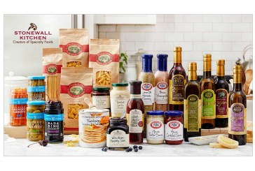 Stonewall Kitchen Makes Second Acquisition Of 2018