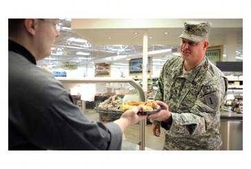 Reasor's Offers Free Meal To Military Personnel For Veteran's Day