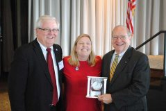 Alabama Grocers Association Names Wholesaler, Vendor Of The Year