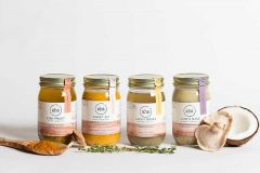 Pure Foods Wins Business Pitch Competition With 'Healing' Soups