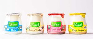 California's St. Benoit Creamery Unveils Brand Refresh