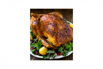 Cargill Turkey Donation Yields 120,000 Meals For Arkansas Food Banks