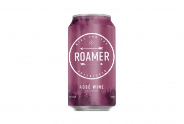 7-Eleven Introduces Roamer Canned Wine