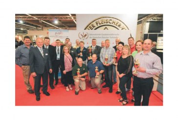 AAMP Members Prepare For International Meat Competition