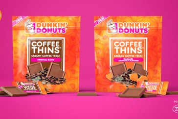 Market Basket Becomes A Retail Outlet For Dunkin' Coffee Thins