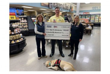 Food Lion's 'Be A Hero' Campaign Raises $650K For Military Families