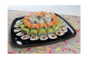 Whole Foods Market Offers New Platters By Genji Sushi Bars