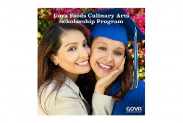 Goya Foods Offers Scholarships To Students Nationwide