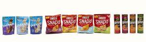 Kellogg's new snack innovations
