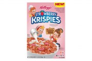 Kellogg's Introduces New Twist On Old Favorite And Innovations To Popular Snacks