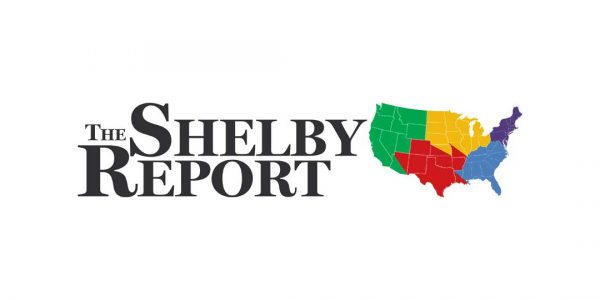 The Shelby Report logo