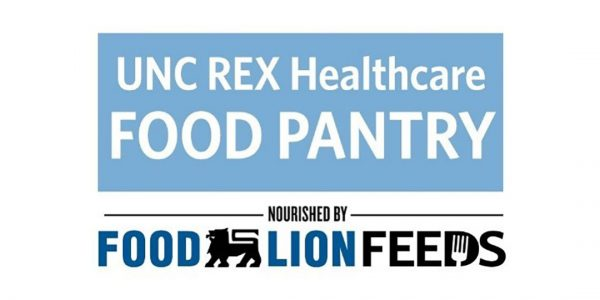 UNC Rex logo