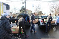 ShopRite Donates 6,500 Turkeys To Community Organizations