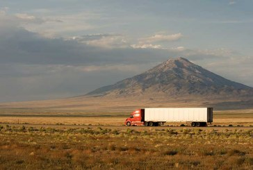 Truck Driver Shortage Fuels Rising Grocery Store Prices