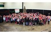 Weigel's Celebrates 21 Years Of 'Weigel's Family Christmas'