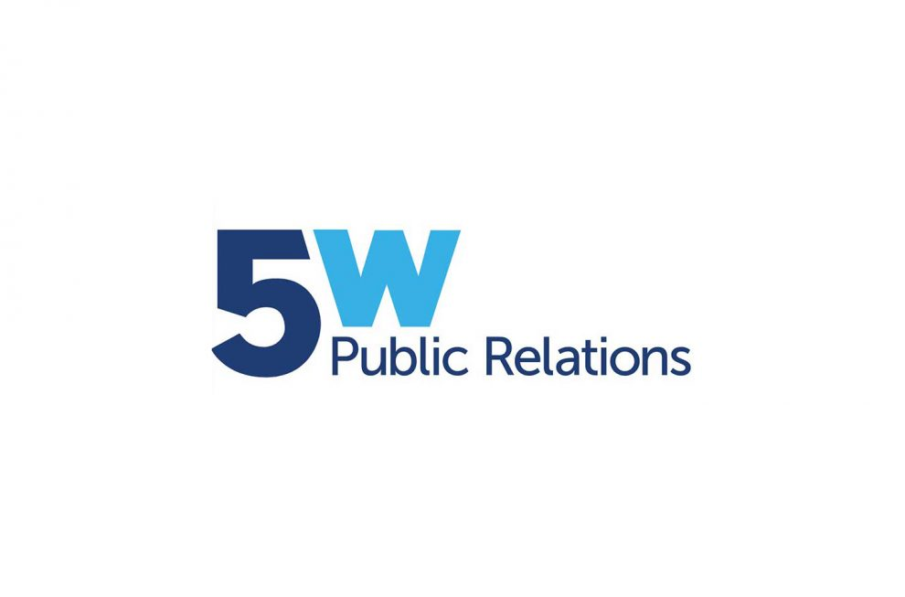 5w public relations launches cbd specialty division