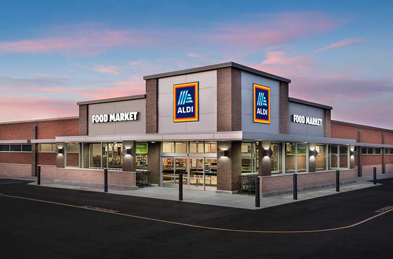 Aldi Hiring In Georgia As Part Of Nationwide Expansion
