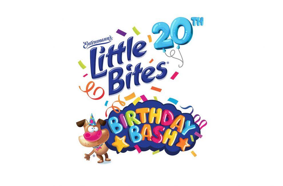 Entenmann's Little Bites Celebrates Birthday With National